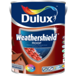 ICI Dulux Paint WeatherShield Roof