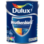 ICI Dulux Paint WeatherShield