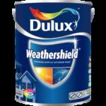 ICI Dulux Paint WeatherShield