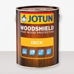 Jotun Paint WoodShield Deck