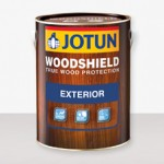Jotun Paint WoodShield Exterior