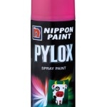 Nippon Paint Pylox Spray Paint