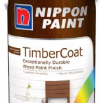 Nippon Paint Timber Coat