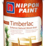 Nippon Paint Timberlac Wood