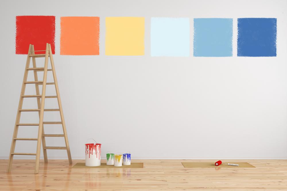 HDB Painting