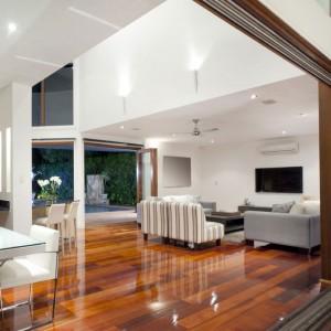 Wooden Floor Painting